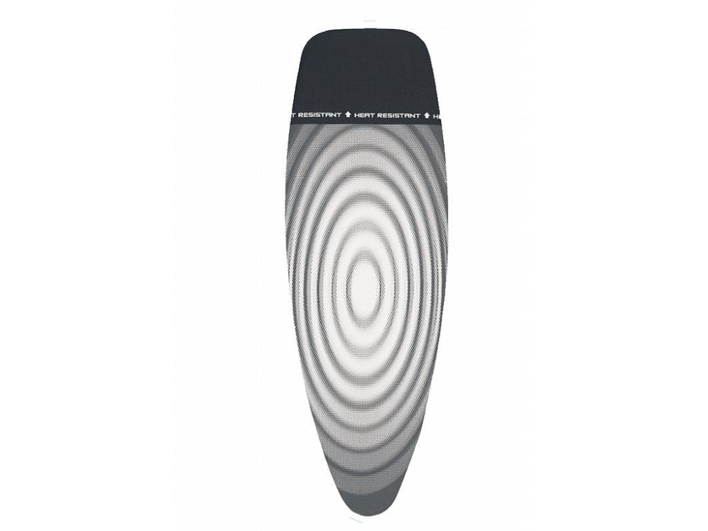 Bavlněný potah na prkno 135 x45 vzor Titan Oval