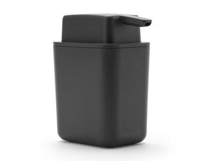Kuchyňský dávkovač šedý