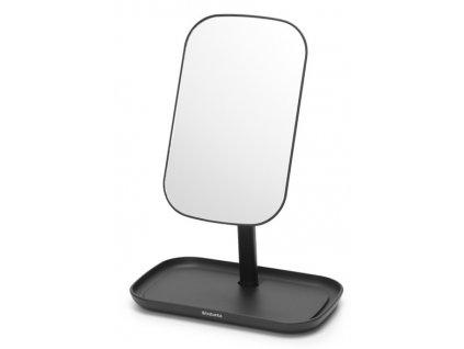 ReNew Mirror with Storage Tray Dark Grey 8710755280702 Brabantia 96dpi 1000x1000px 7 NR 21996