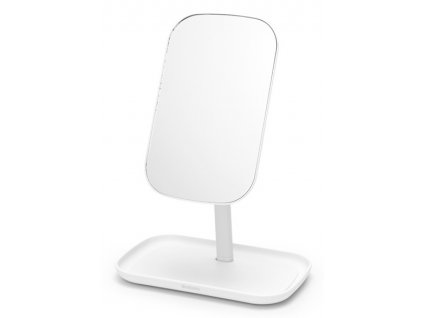 ReNew Mirror with Storage Tray White 8710755280726 Brabantia 96dpi 1000x1000px 7 NR 22016