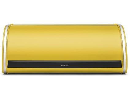 Chlebník Roll Top žlutá
