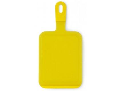 Krájecí deska Brabantia žlutá