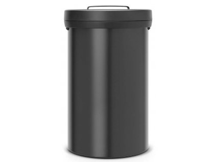 Big Bin 60L matná černá