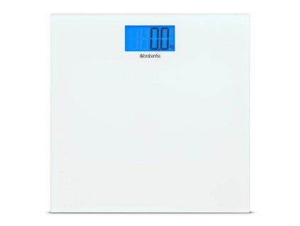 Osobní váha na baterie