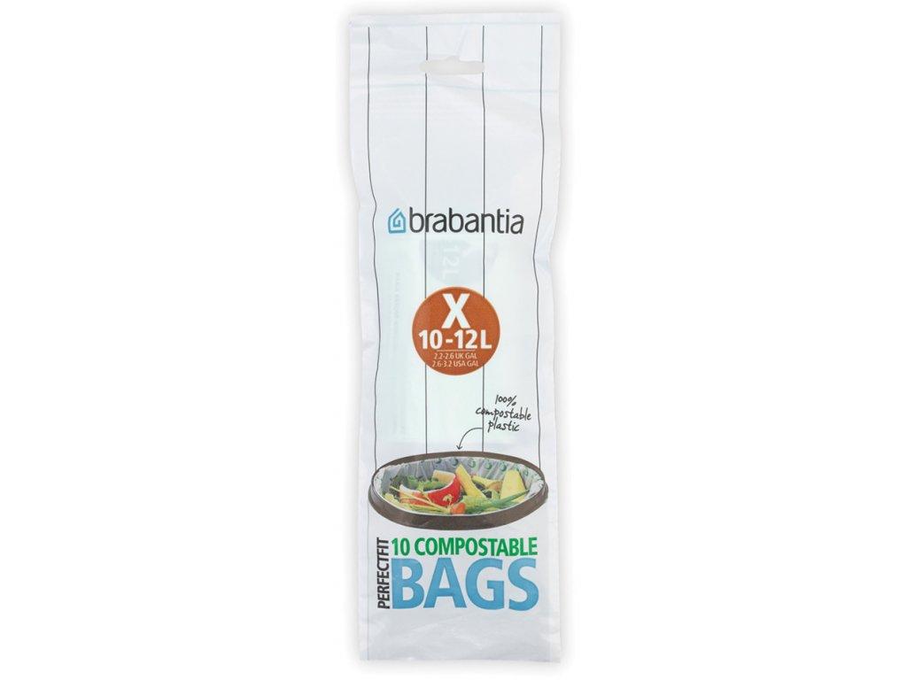2013 kompostovatelne sacky na odpad x 10 12l