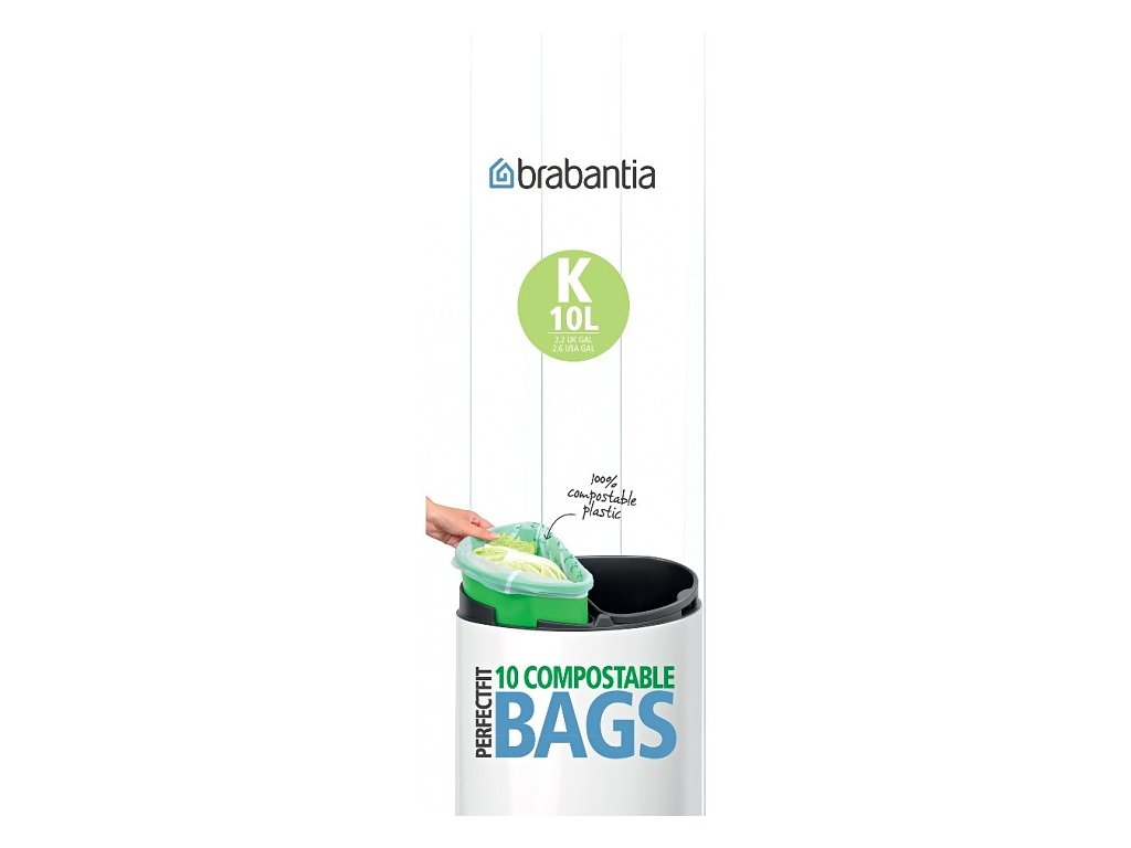 404 kompostovatelne sacky na odpad 10l