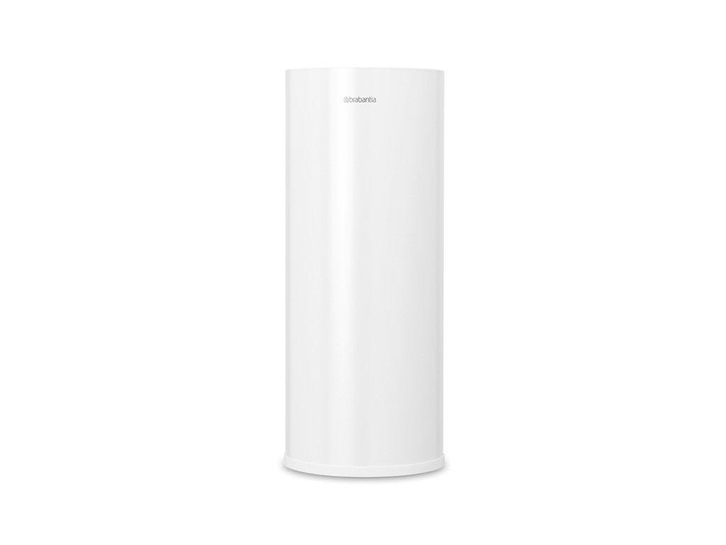 ReNew Toilet Roll Dispenser White 8710755280528 Brabantia 96dpi 1000x1000px 7 NR 20141