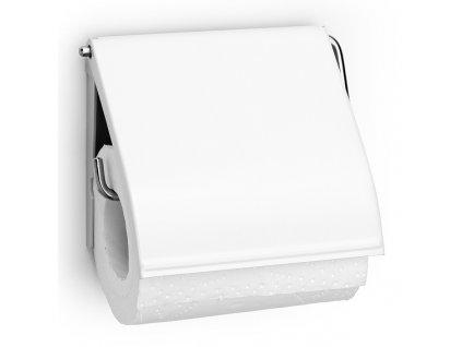 236 drzak toaletniho papiru classic bily