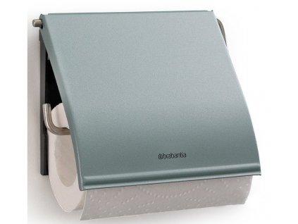 245 drzak toaletniho papiru classic metalicka matova