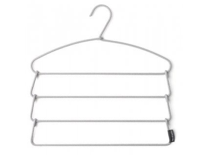 110764 Trouser Hanger Grey 01