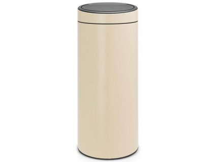 Touch Bin New 30L Almond 8710755115042 Brabantia 1000x1000px 7 NR 10532
