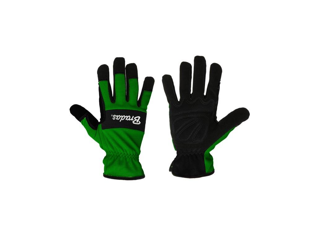 RWTV11 rukavice Bradas