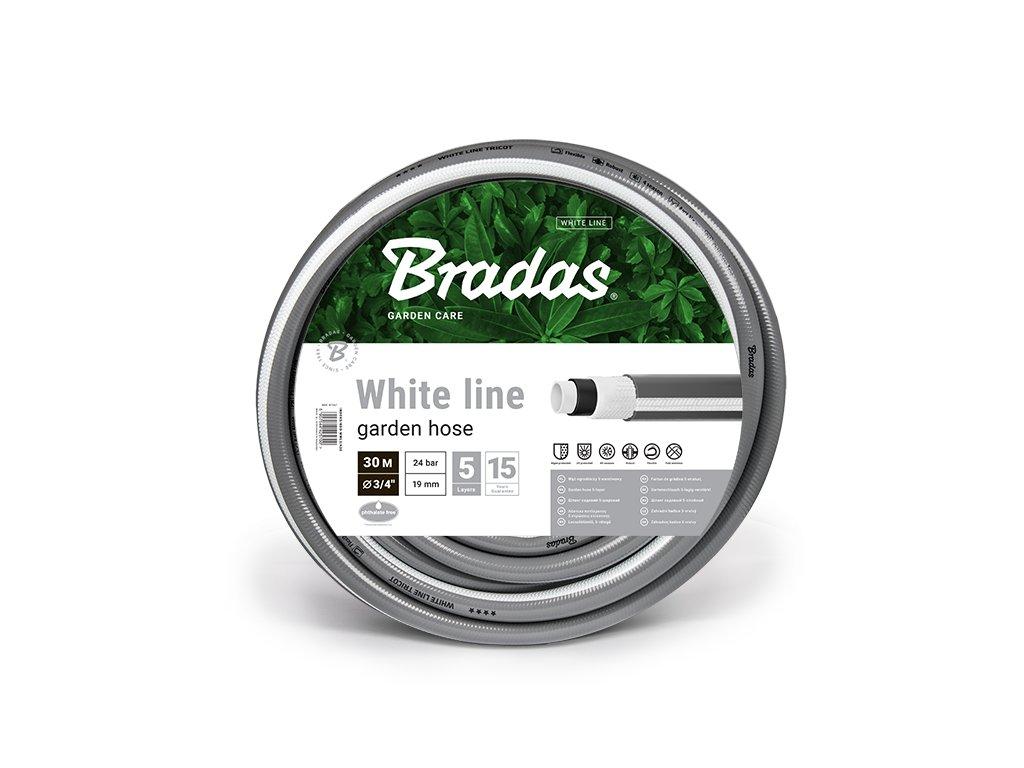 """WWL3/430 zahradní hadice Bradas 3/4"""" 30m WWL3/430"""