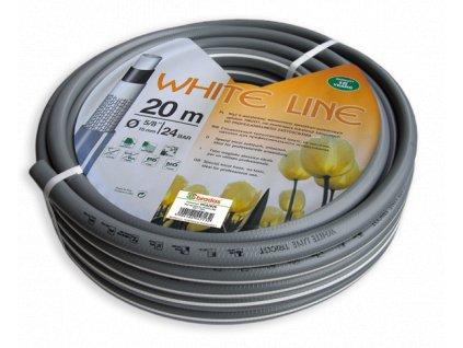 "Zahradní hadice WHITE LINE 1/2"" - 50m"