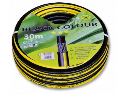 "Zahradní hadice BLACK COLOUR 1/2"" - 20m"