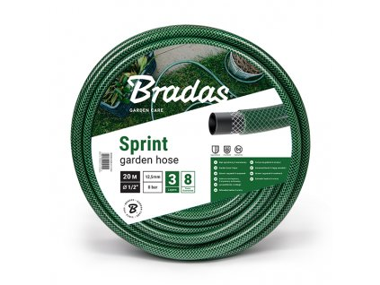 WFS3/420 Sprint hadice bradas