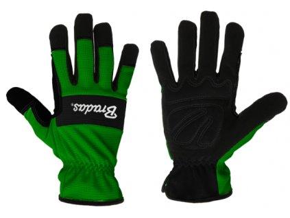RWTV9 rukavice Bradas