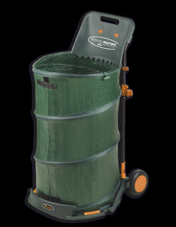 Skládací zahradní vozík
