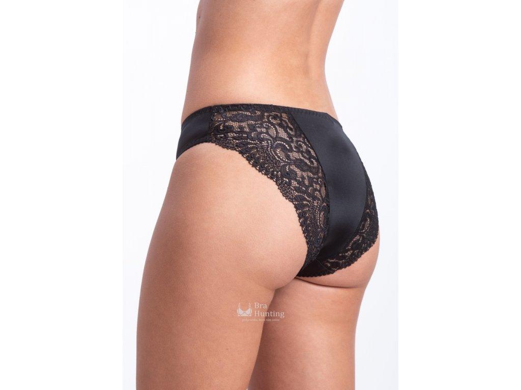 fantasy-krajkove-klasicke-kalhotky-mikrovlakno-cerna-15530