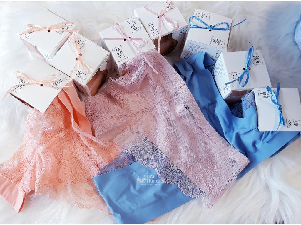 damske romanticke kalhotky darek barevne
