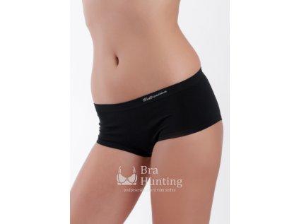 bellissima kalhotky short sgambato mikrovlakno bel002