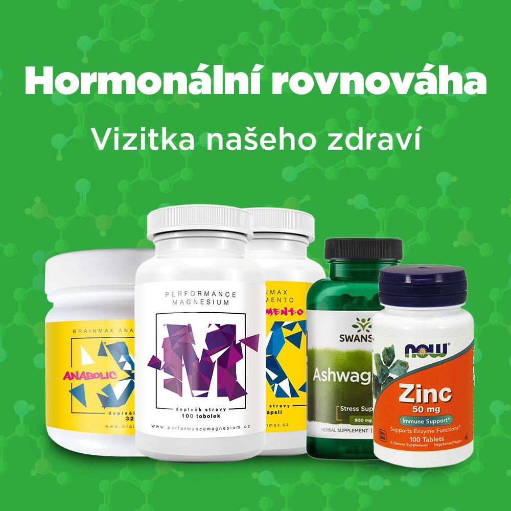Hormonální rovnováha: vizitka našeho zdraví