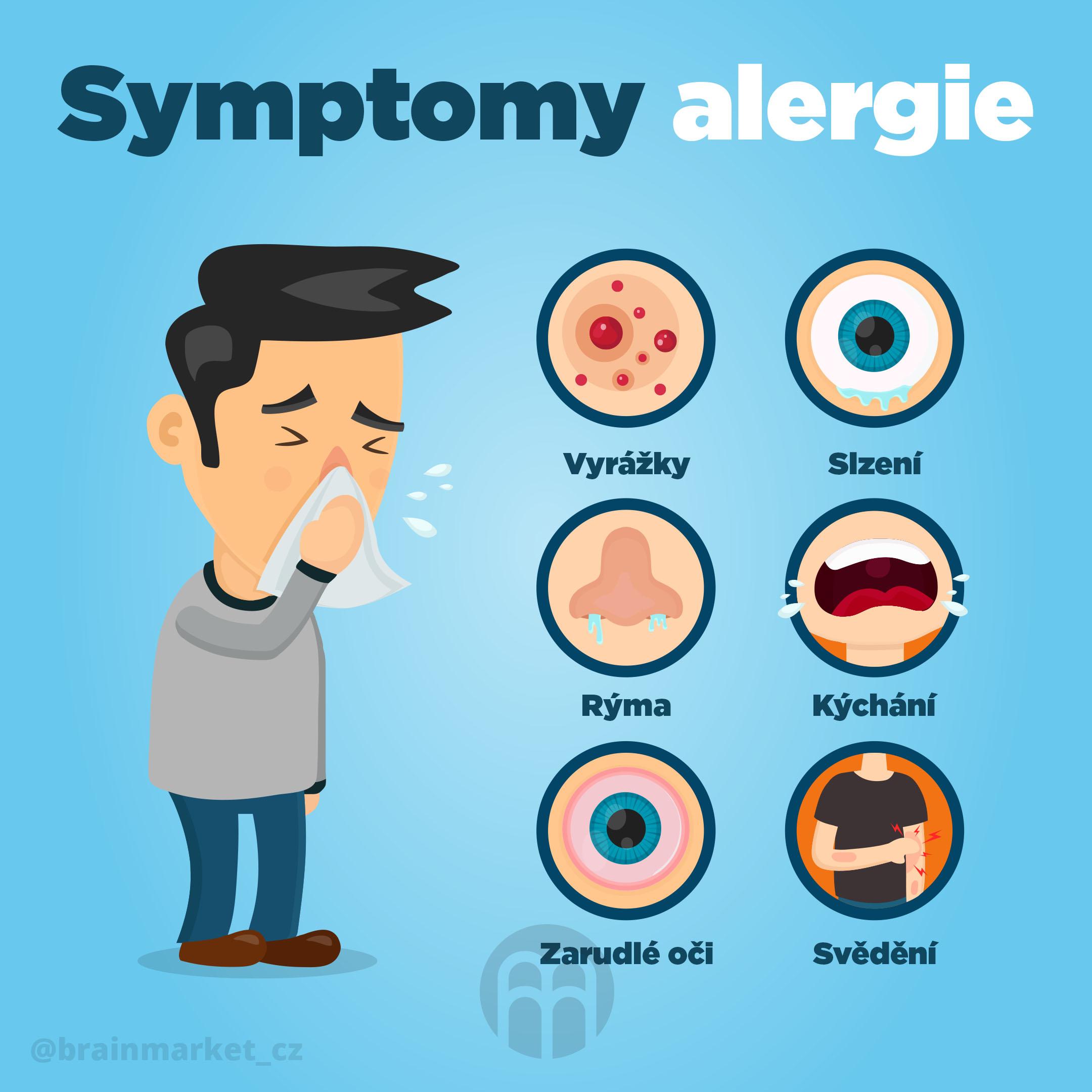 11 pravidel pro boj s alergií na pyl
