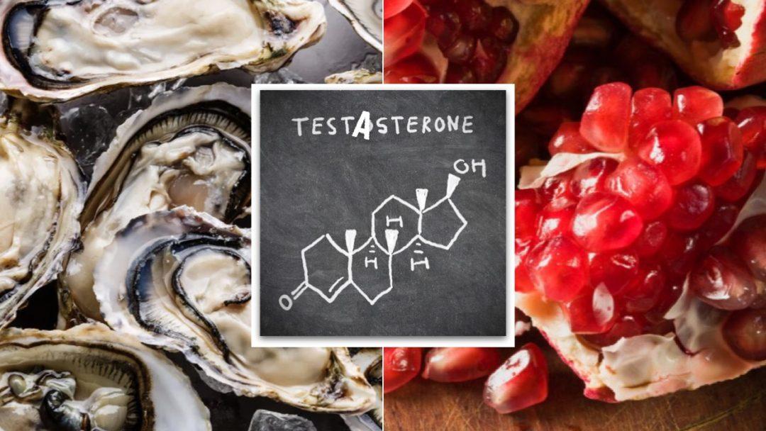 Nejefektivnější přírodní látky pro zvyšování testosteronu + studie