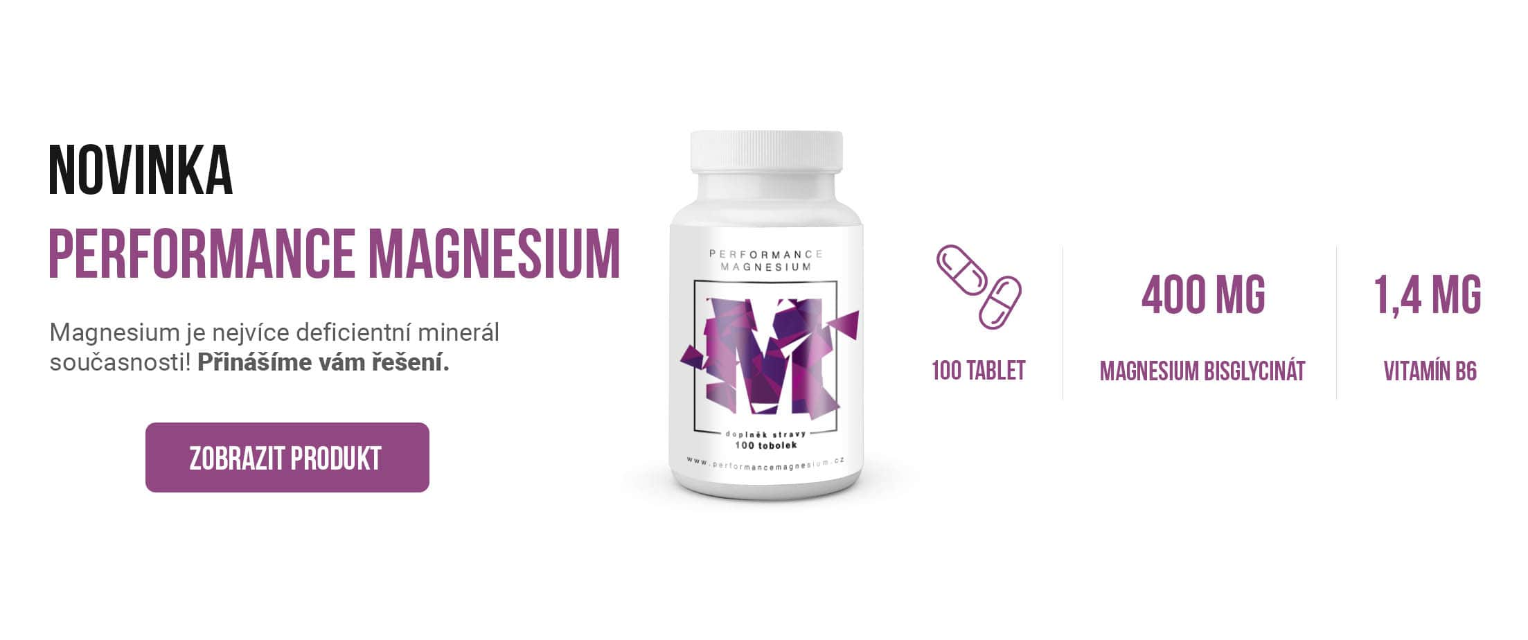 Performance Magnesium