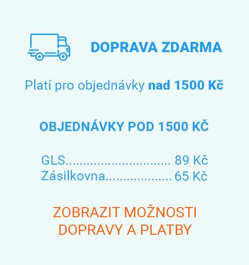 Cena Doprav