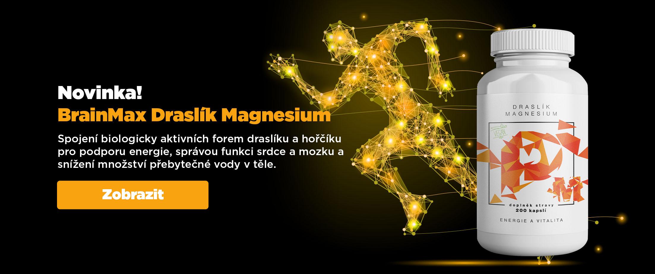 Draslík Magnesium