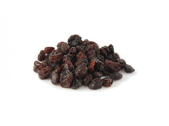 suché plody, ořechy