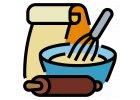 Kuchařky a jídlo