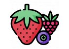 Sušené a lyofilizované ovoce