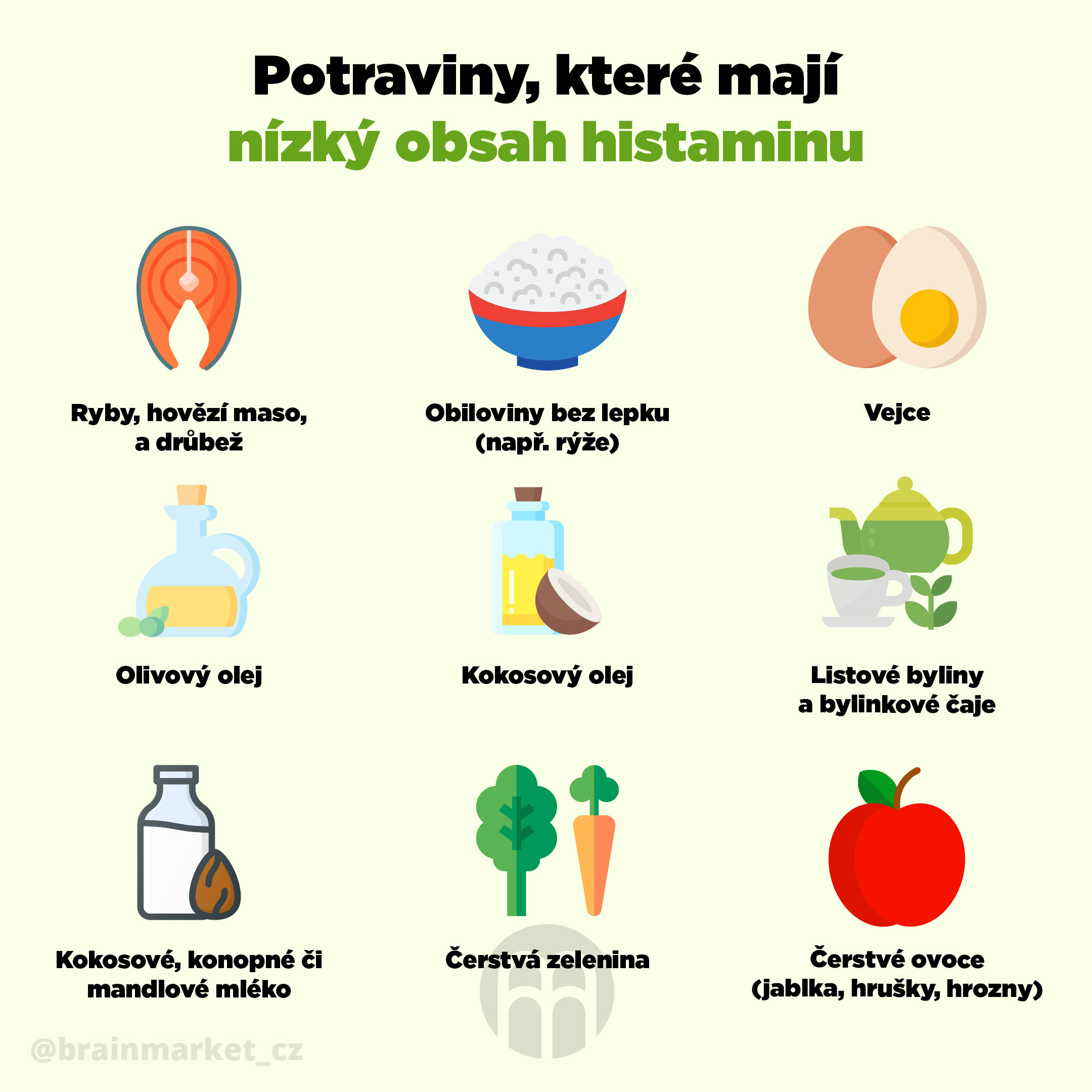 potraviny_nizky_obsah_histaminu_Infografika-BrainMarket_CZ