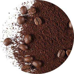 BrainMax Adaptogenic Coffee, BIO, 300g - BrainMarket.cz