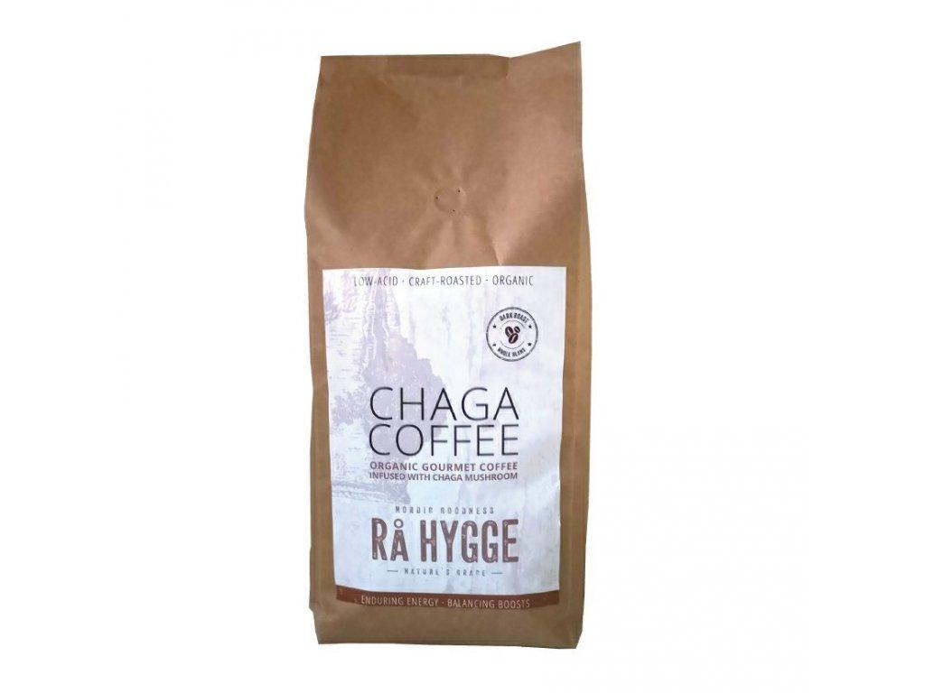 BIO zrnkova kava Peru Arabica CHAGA 1kg