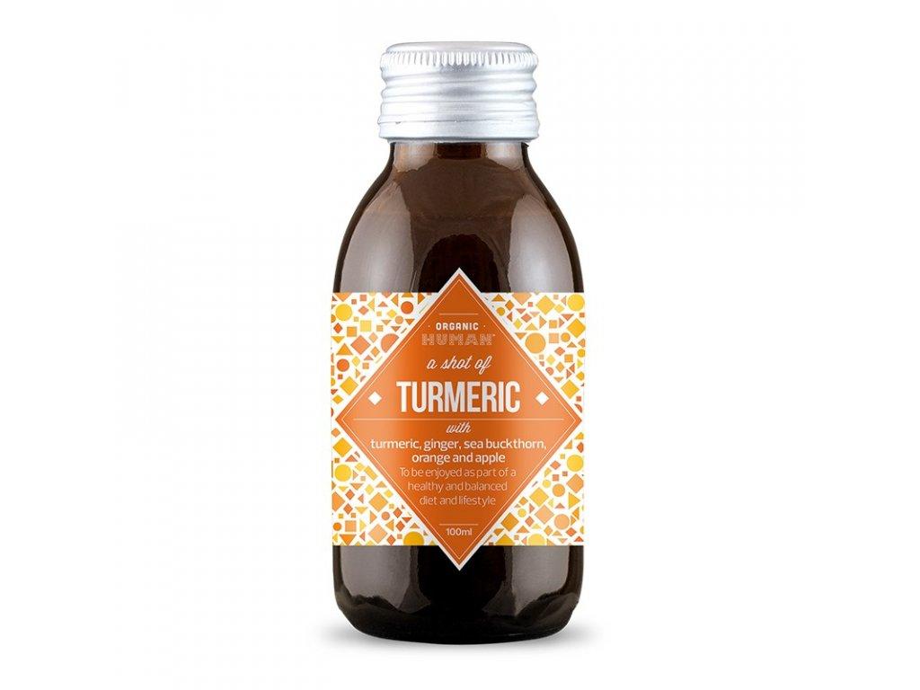turmeric shot bio 100 ml