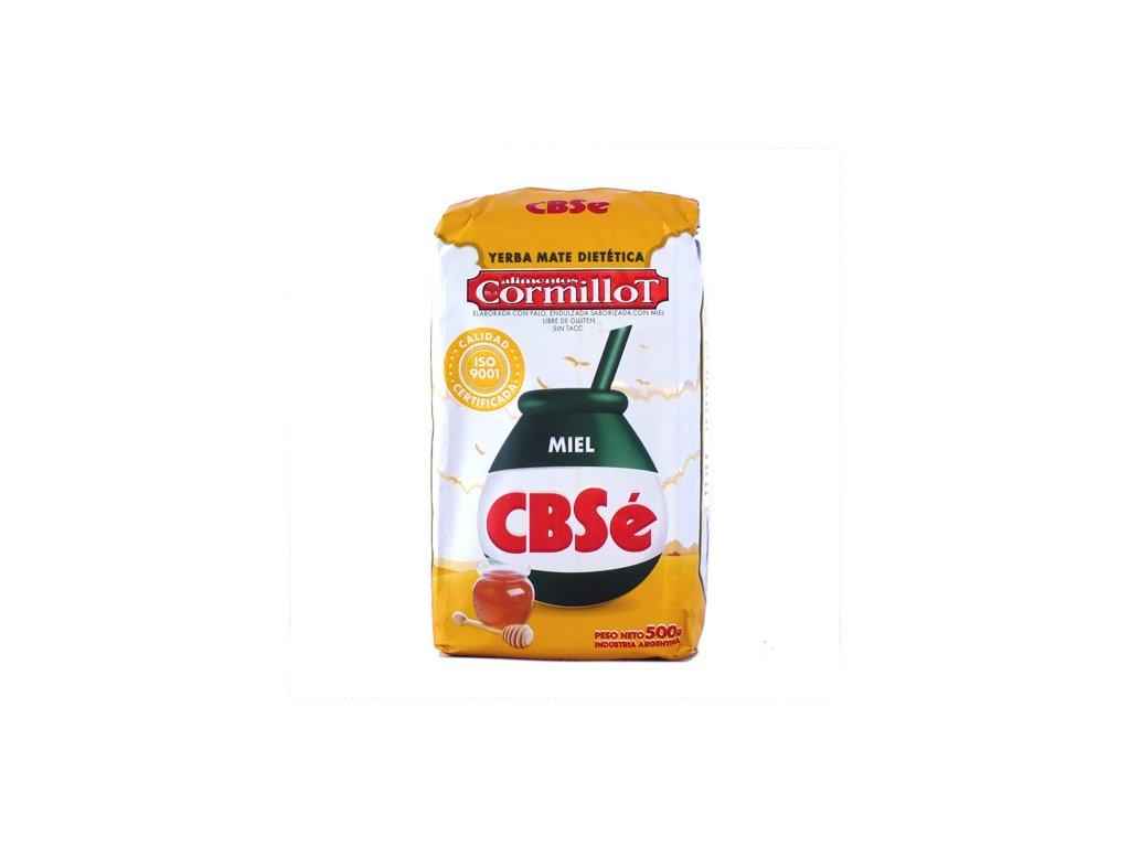 CBSe Miel 0,5 kg