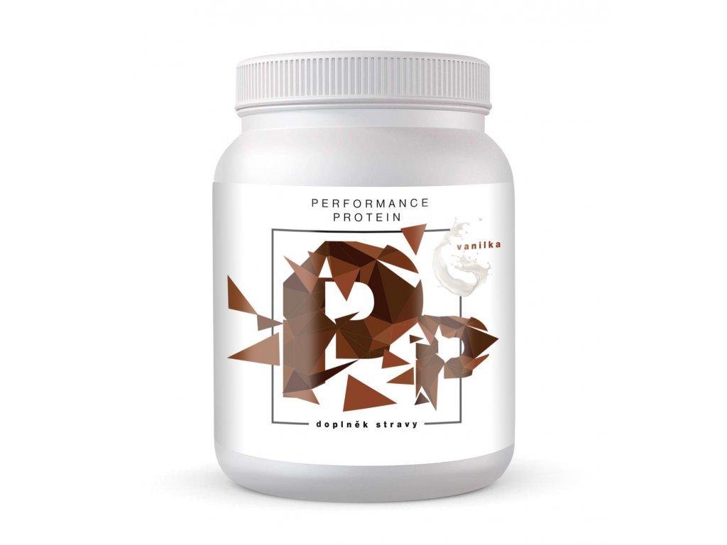 protein vanilka