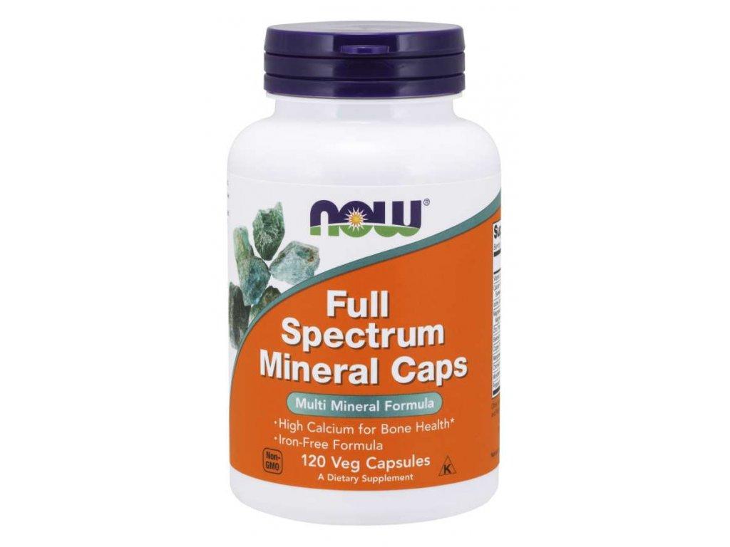 Full Spectrum mineral, 120 caps