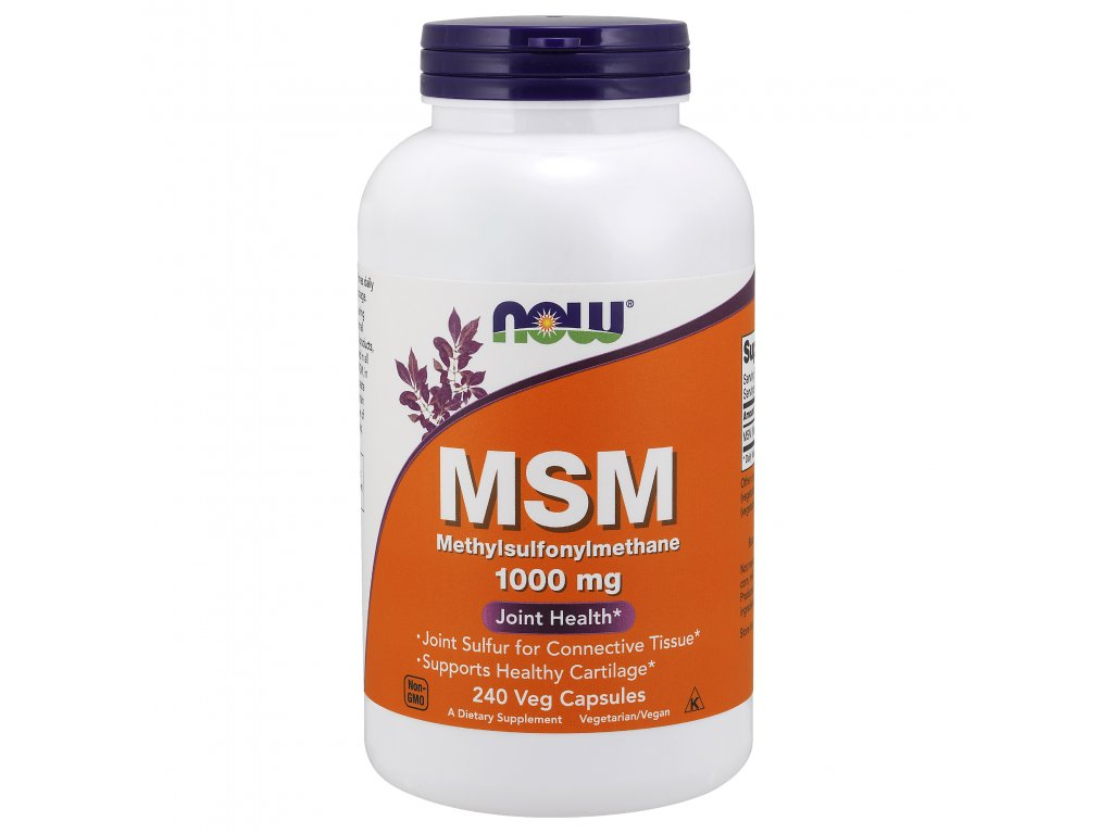 now msm 240