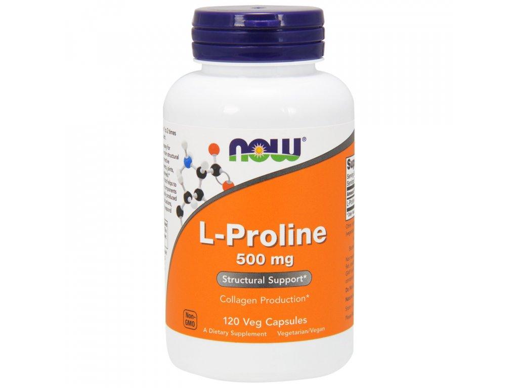 now l proline