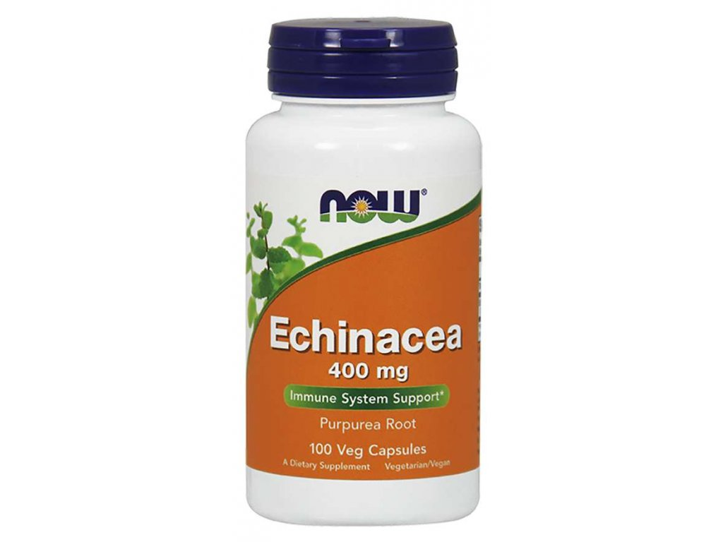 now echinacea 100