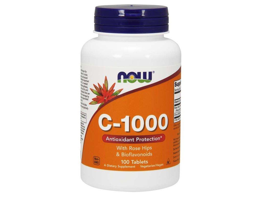 vitamin c 1000 sipek bioflavionoidy