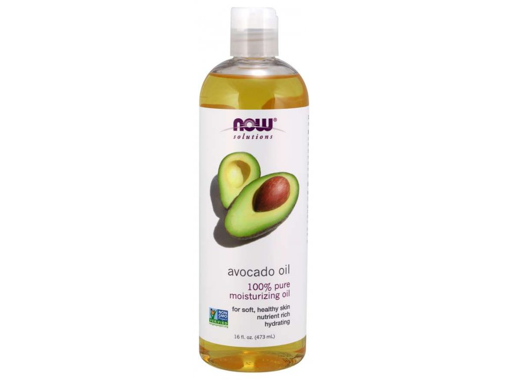 now avocado oil 473ml