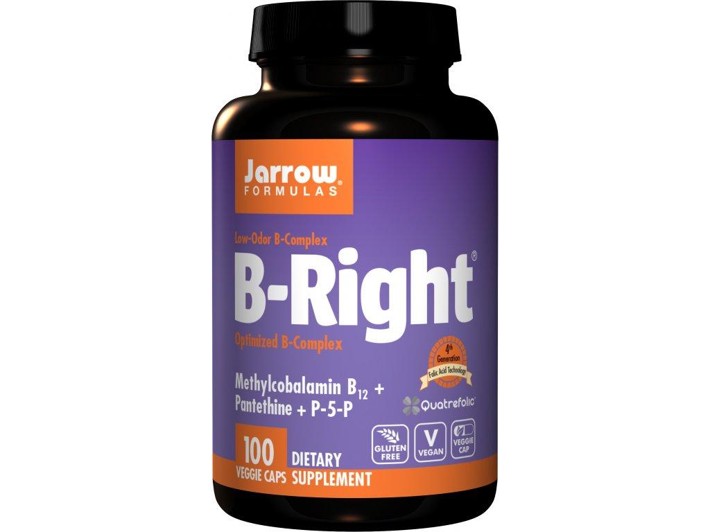 Jarrow Formulas B Right
