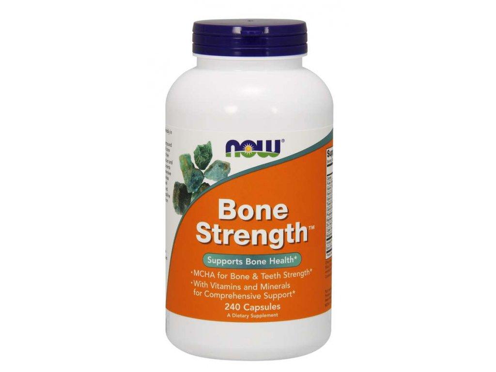 Bone strength