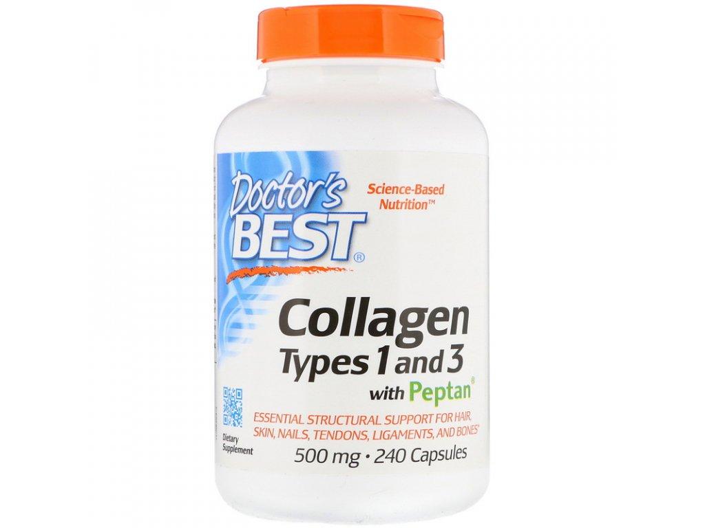 vyr 5462doctor s best kolagen 1 a 3 obrazek1