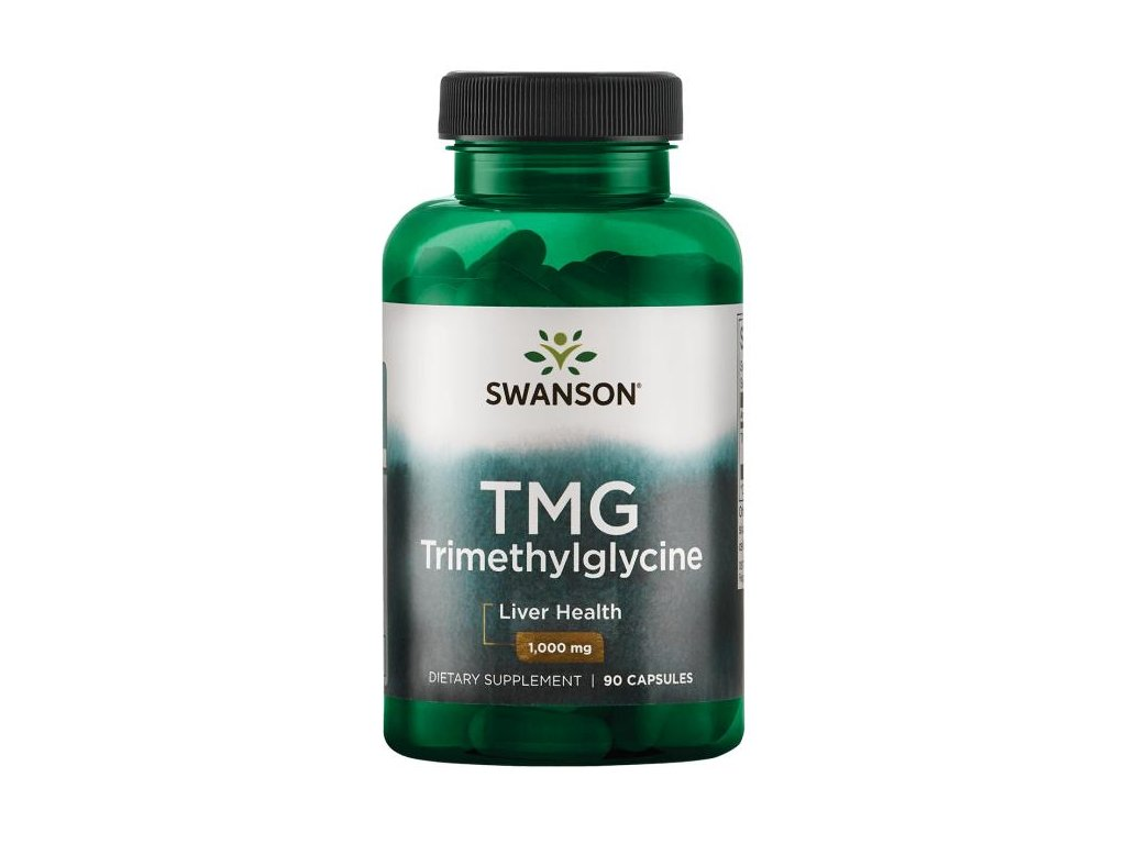TMG Trimethylglycin